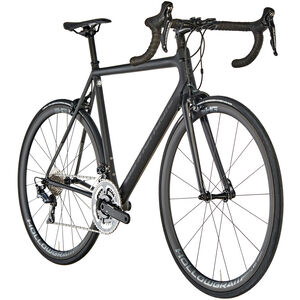 Cannondale SuperSix EVO Carbon Ultegra Race black pearl black pearl