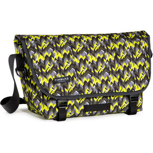 Timbuk2 Classic Messenger Print Bag M chevron pop chevron pop