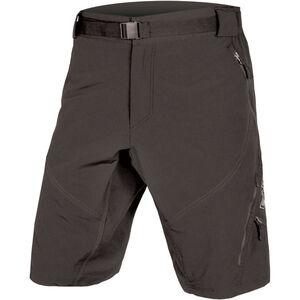 Endura Hummvee II Shorts black