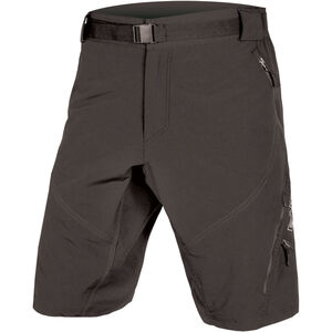 Endura Hummvee II Shorts Herren black black