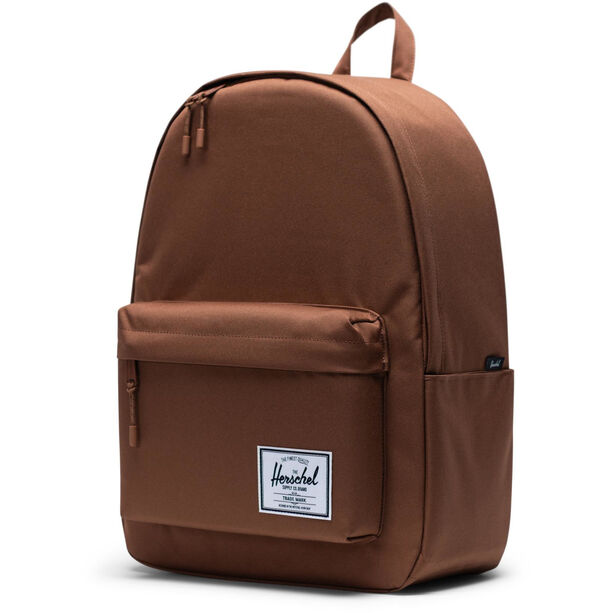 Herschel Classic X-Large Backpack saddle brown