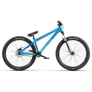 """Radio Bikes Griffin 26"""" metallic blue metallic blue"""