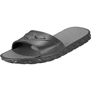 arena Watergrip Sandals Men black-dark grey