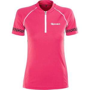 Gonso Pona Bike Shirt raspberry
