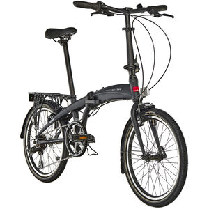 Ortler London One Black bei fahrrad.de Online