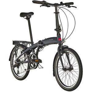 Ortler London One Black bei fahrrad.de Online