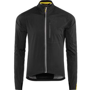 Mavic Essential H2O Jacket Herren black black