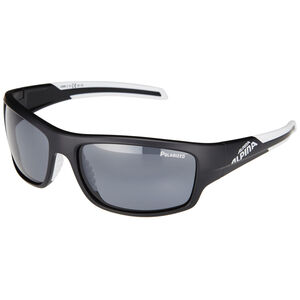 Alpina Testido P Brille black matt-white black matt-white