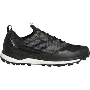 adidas TERREX Agravic XT GTX Shoes Men core black/grey five/hi-res red