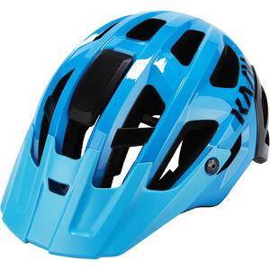 Kask Rex Helm hellblau bei fahrrad.de Online