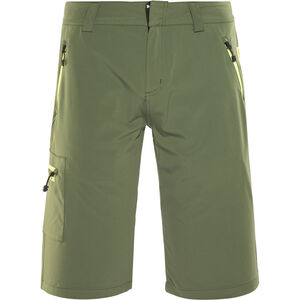 Race Face Trigger Shorts Men Hunter