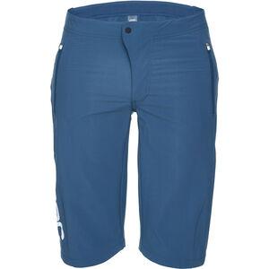POC Essential Enduro Shorts Herren draconis blue draconis blue