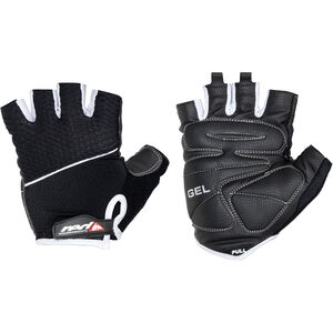 Red Cycling Products Gel Race Bike Gloves Men black-white