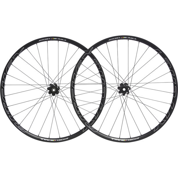 """Ritchey WCS Trail 30 Laufradsatz 29"""" Boost Tubeless 148x12mm Shimano CL"""
