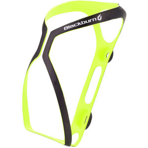 Blackburn Cinch Carbon Flaschenhalter high viz yellow high viz yellow