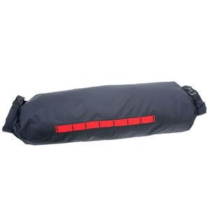 Revelate Designs Saltyroll Lenker Packsack wasserdicht black black