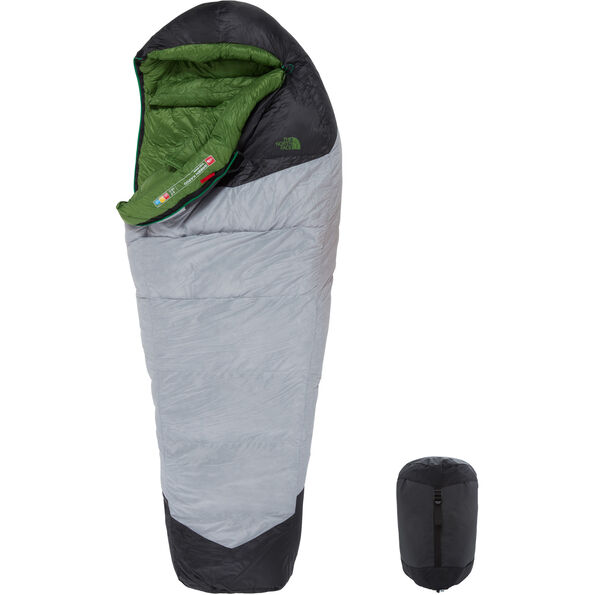 The North Face Green Kazoo Sleeping Bag Long