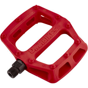 DMR V6 Pedals rot rot