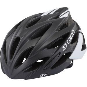 Giro Savant Helmet matte black/white matte black/white
