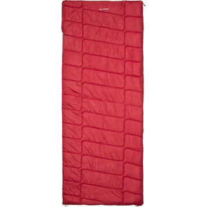 VAUDE Navajo 900 Syn Schlafsack dark indian red dark indian red