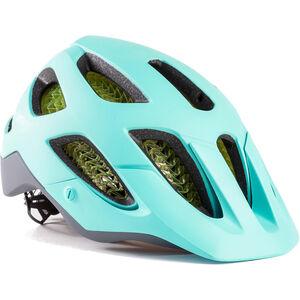 Bontrager Blaze WaveCel Helmet miami green miami green