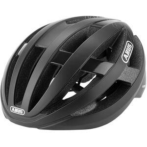 ABUS Viantor Road Helmet velvet black velvet black
