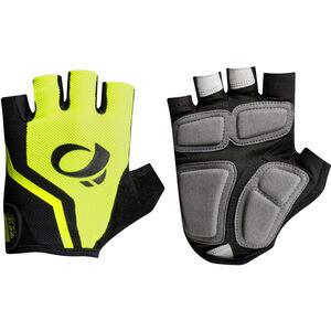 PEARL iZUMi Select Gloves screaming yellow/black