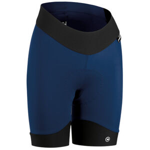 assos Uma GT Half Shorts Women caleumBlue bei fahrrad.de Online