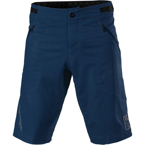 Troy Lee Designs Skyline Shell Shorts Herren navy