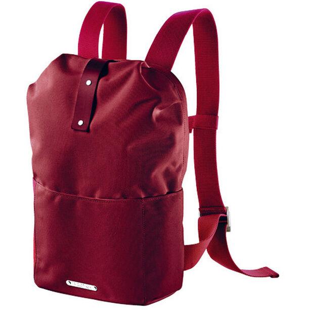 Brooks Dalston Knapsack Small 12l red fleck/maroon