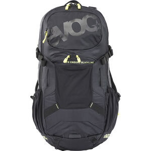 EVOC FR Enduro Blackline Protector Backpack 16 L black black