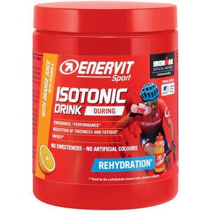 Enervit Sport Isotonic Drink 420g Orange