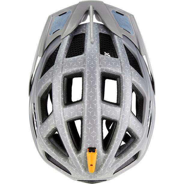 KED Crom Helmet grey matt