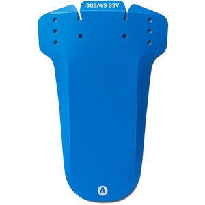 Ass Savers Mudder Spritzschutz blau blau