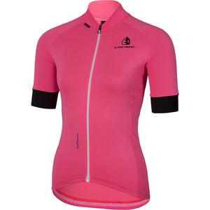 Etxeondo Entzuna SS Jersey Damen pink pink