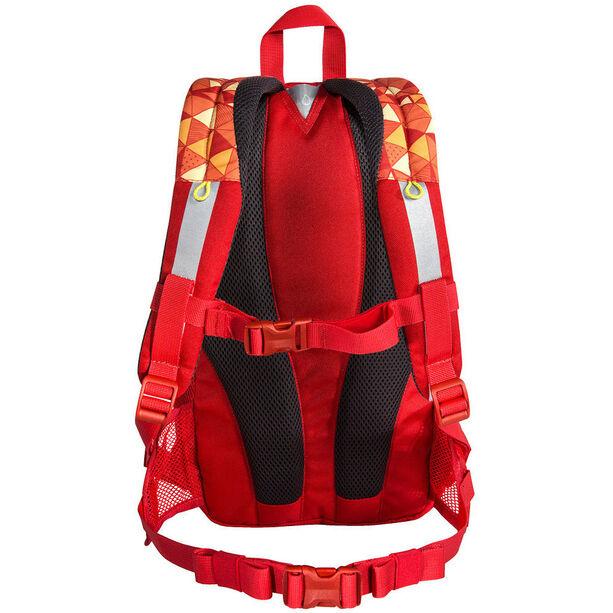 Tatonka Audax 12 Backpack Kinder red