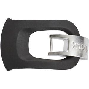 Knog Blinder Outdoor/Beam Strap kurz 2-28mm schwarz schwarz