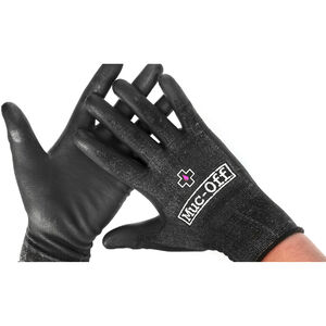 Muc-Off Mechanics Gloves black black