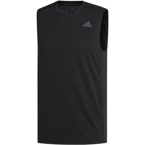 adidas Own The Run Sleeveless Shirt Herren