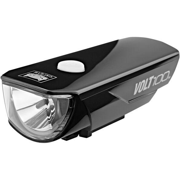 CatEye Volt100 HL-EL150 RC Helmlampe