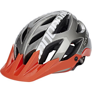 Cannondale Ryker AM Helmet grey/red grey/red