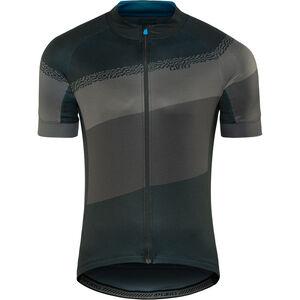 Giro Chrono Sport Jersey Herren black/charcoal heather black/charcoal heather