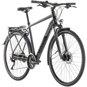 Cube Kathmandu Pro Iridium'n'Black bei fahrrad.de Online