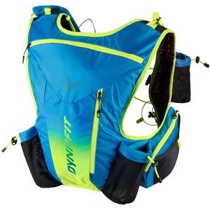 Dynafit Enduro 12 methyl blue/fluo yellow bei fahrrad.de Online