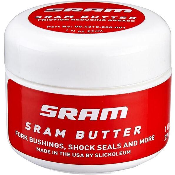 SRAM Gabeln und Reverb Schmierfett Butter 29,57ml