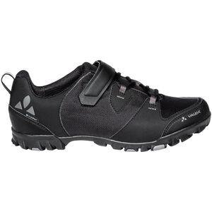 VAUDE TVL Pavei STX Shoes phantom black phantom black