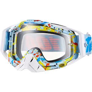 100% Racecraft Anti Fog Clear Goggles hyperloop bei fahrrad.de Online