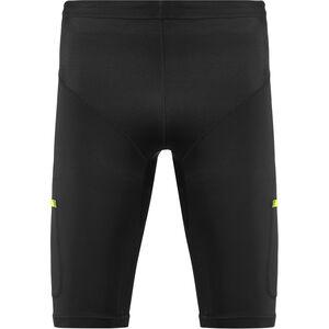 GORE WEAR R7 Short Tights Herren black black