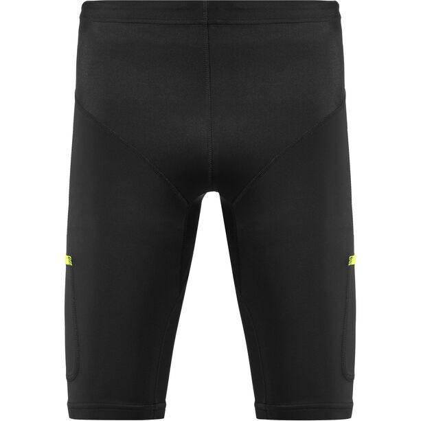GORE WEAR R7 Short Tights Herren black