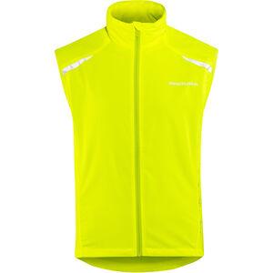 Endura Gilet Hummvee Herren neon-gelb